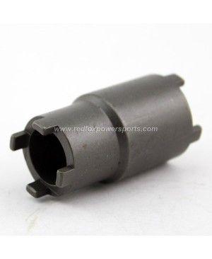 20mm 24mm Honda Motorcycle Clutch Lock Nut Puller Tool Spanner Socket