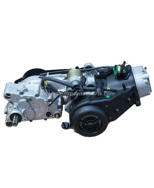 170CC Engine Complete Kit 161QMK-B2 Motor Auto Air Cooled
