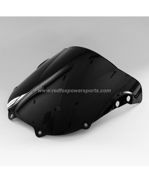 Black ABS Windshield Windscreen for HONDA CBR900RR 893 1994-1997
