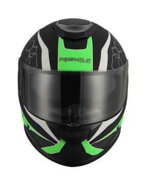 AH16-black green