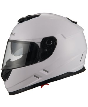 AH16- Solid white