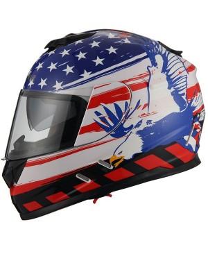 AH16- USA flag design