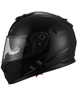 AH16- solid black