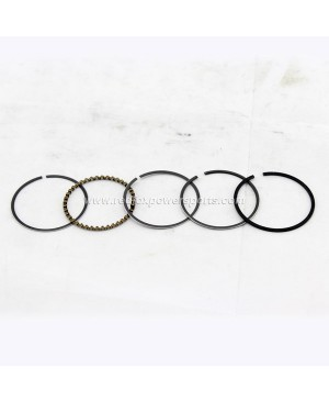 Piston Ring for GY6 50cc Moped Scooter Motorcycle Bike ATV GO-KART