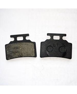 Front Disc Brake Pads