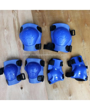 Kids Elbow Knee Pads Sports Safety Pads Cycling Joint Guard Protective Pad 3 Colors