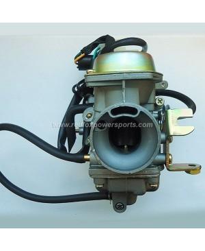 30mm KF Carburetor PD30J for 250cc 300cc Moped Scooter ATV