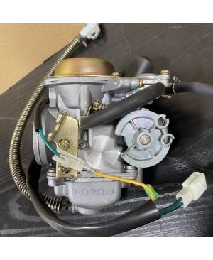 Carburetor for 300cc Motor