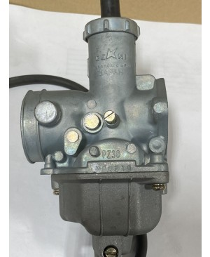 Carbureter for 250cc Motor