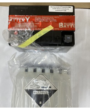 YTX5A-BS Battery