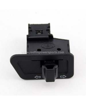 Turn Signal Switch Button Fits for GY6 50cc 150cc Moped Scooter Motorcycle