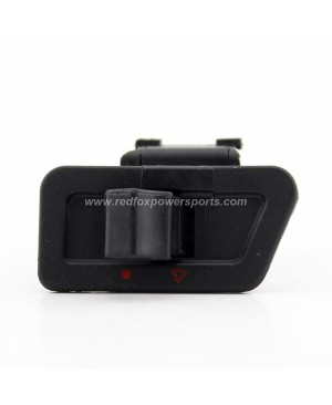 Hazard Light Switch Fits for GY6 150cc Moped Scooter Motorcycle