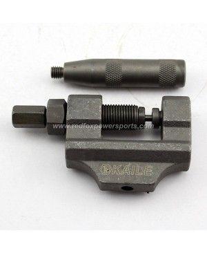 New Chain Cutter Breaker Rivet Tool for Motorcycle ATV Quad Dirt Bike