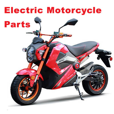 Electric Motorcycle Parts