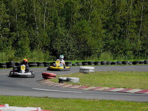 Go Kart Dallas >> Atv Go Kart Motorcycle Blogs And News 5 Reasons To Check Out The