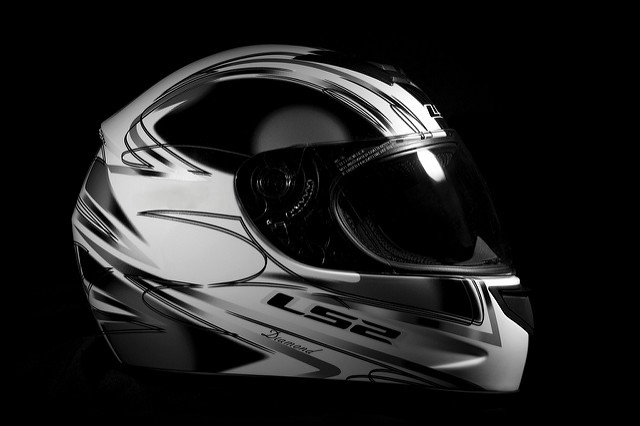 full face atv helmet windshield