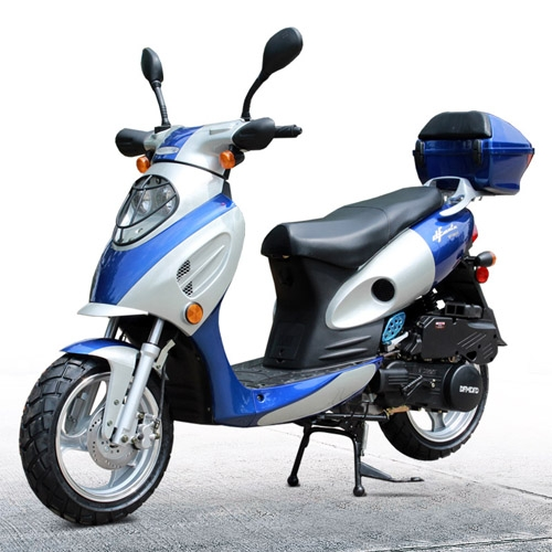 Dongfang Scooter DF150STF