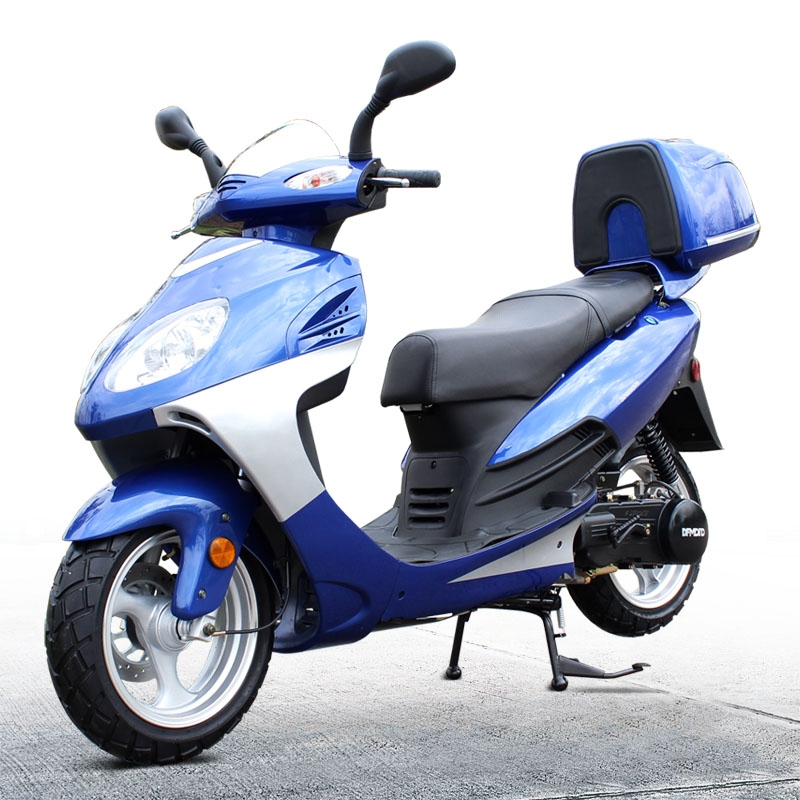 Dongfang Scooter DF150STG