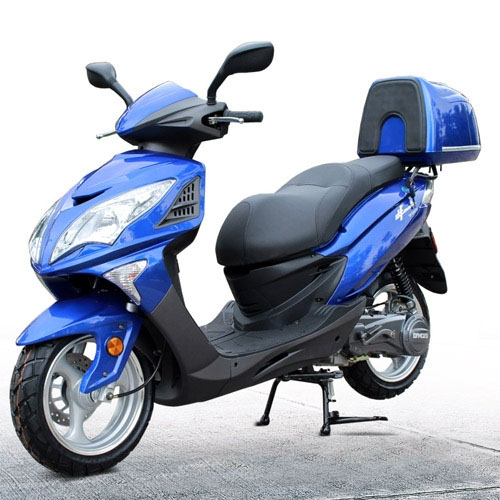 Dongfang Scooter DF200STG-B