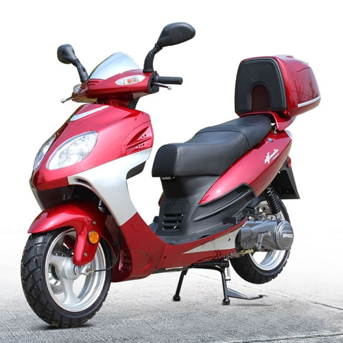 Dongfang Scooter DF200STG-C