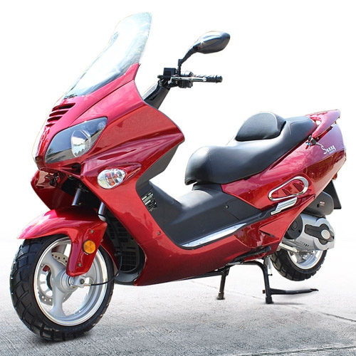 Dongfang Scooter DF300STG