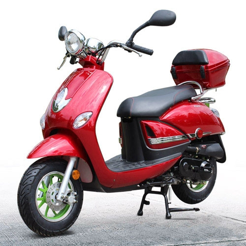 Dongfang Scooter DF50STB
