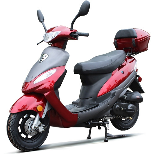 Dongfang Scooter DF50STC-B