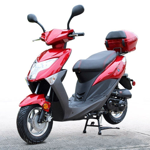 Dongfang Scooter DF50STC