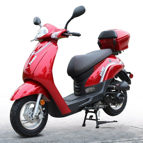 Dongfang Scooter DF50STX