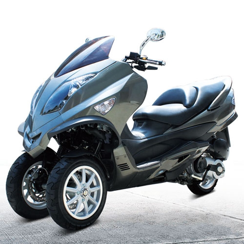 Dongfang Trikes DF125TKD