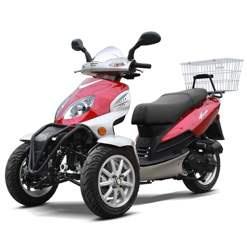 Dongfang Trikes DF50TKA
