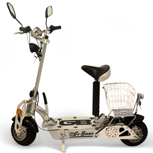 go-bowen scooter CRUISER