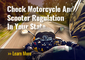 Motorcycle Regulation